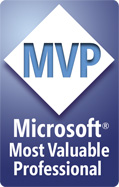 Microsoft Most Valuable Professional (Microsoft MVP).