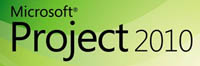 Microsoft Project Server 2010.